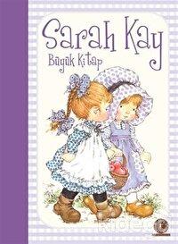 Sarah Kay - Büyük Kitap