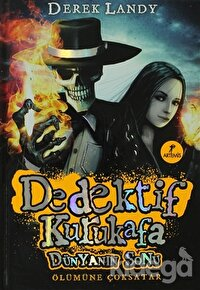 Dedektif Kurukafa : Dünyanın Sonu