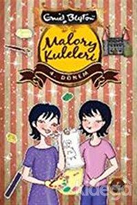 Malory Kuleleri - 4. Dönem