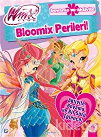 Winx Club - Bloomix Perileri