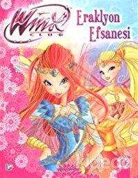 Winx Club: Eraklyon Efsanesi