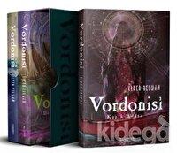 Vordonisi Roman Seti (3 Kitap Takım)