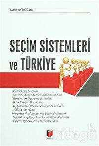 Seçim Sistemleri ve Türkiye