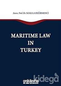 Maritime Law in Turkey
