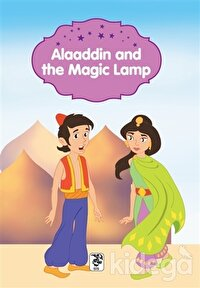 Alaaddin and the Magic Lamp
