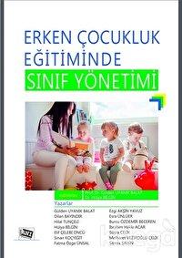 Erken Çocuklukluk Eğitiminde Sınıf Yönetimi