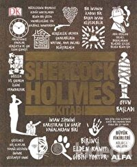 Sherlock Holmes Kitabı