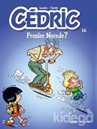Cedric 16