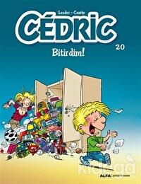 Cedric 20 - Bitirdim!