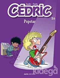 Cedric 26 - Popstar
