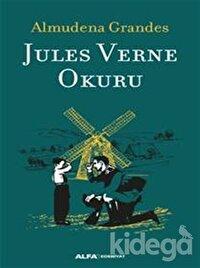 Jules Verne Okuru