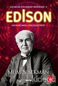 Edison - Çocuklar İçin Başarı Hikayeleri 1
