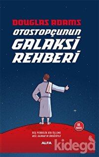 Otostopçunun Galaksi Rehberi (5 Cilt Tek Kitapta - Ciltli)