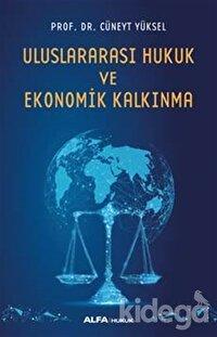 Uluslararası Hukuk ve Ekonomik Kalkınma