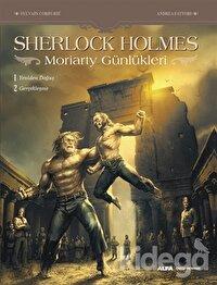 Sherlock Holmes - Moriarty Günlükleri