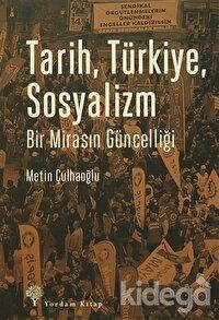 Tarih Türkiye Sosyalizm