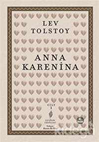 Anna Karenina 1. Cilt
