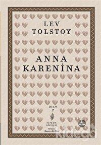 Anna Karenina 2. Cilt