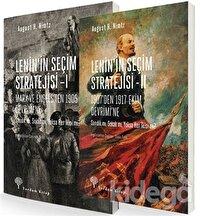 Lenin'in Seçim Stratejisi (2 Cilt Takım)