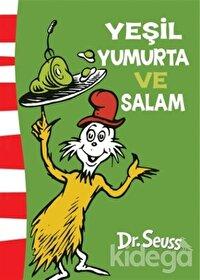 Yeşil Yumurta ve Salam
