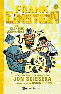 Frank Einstein ve Elektrik Kumandası - 2