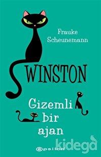 Gizemli Bir Ajan - Winston