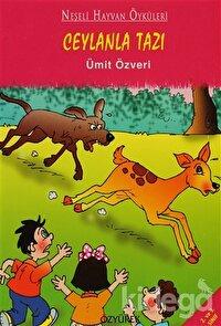 Neşeli Hayvan Öyküleri (15 Kitap Takım)