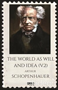 The World As Will And Idea (V2)
