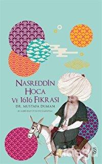 Nasreddin Hoca ve 1616 Fıkrası