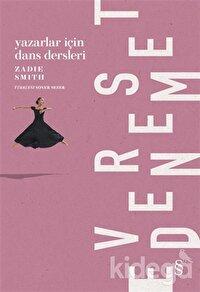 Yazarlar İçin Dans Dersleri
