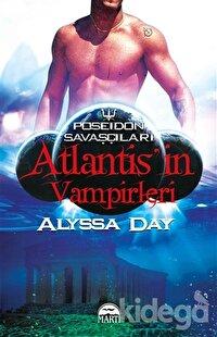 Atlantis'in Vampirleri