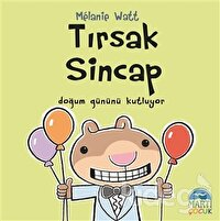 Tırsak Sincap - Doğum Gününü Kutluyor
