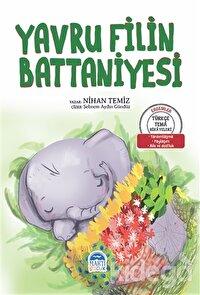 Yavru Filin Battaniyesi