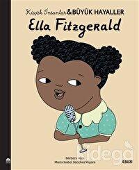 Ella Fitzgerald - Küçük İnsanlar ve Büyük Hayaller