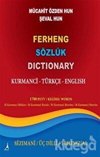 Ferheng Sözlük Dictionary