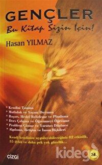 Gençler Bu Kitap Sizin İçin