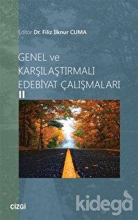 Genel ve Karşılaştırmalı Edebiyat Çalışmaları 2