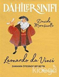 Dahiler Sınıfı: Leonardo Da Vinci
