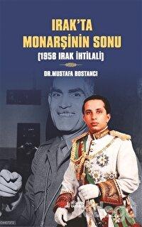 Irak'ta Monarşinin Sonu