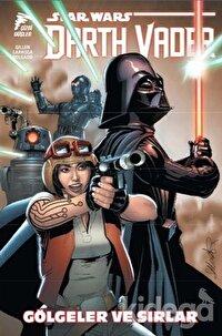 Star Wars Darth Vader Cilt 2 Gölgeler ve Sırlar