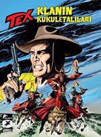 Tex Yeni 38 - Klanın Kukuletalıları - Forrester'ların Yolu