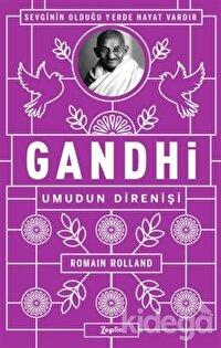 Gandhi - Umudun Direnişi