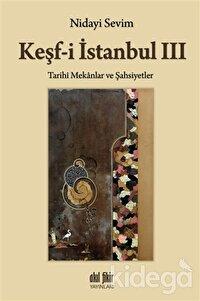 Keşf-i İstanbul 3