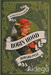 Robin Hood - Resimli Dünya Klasikleri
