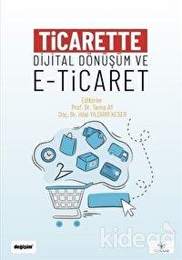 Ticarette Dijital Dönüşüm ve E-Ticaret
