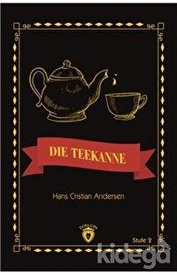 Die Teekanne Stufe 2 (Almanca Hikaye)