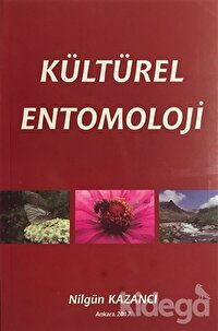 Kültürel Entomoloji