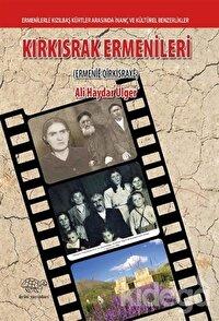 Kırkısrak Ermenileri (Ermenie Qirkisraxe)