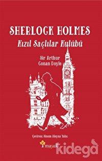 Sherlock Holmes Kızıl Saçlılar Kulübü