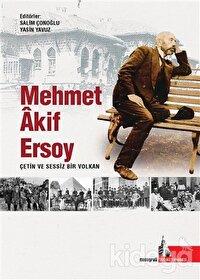 Mehmet Akif Ersoy Çetin ve Sessiz Bir Volkan